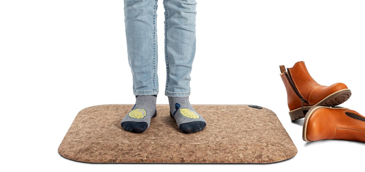 ActiveS Easy Cork mat