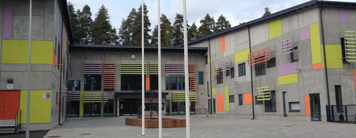 Pontuksen koulu